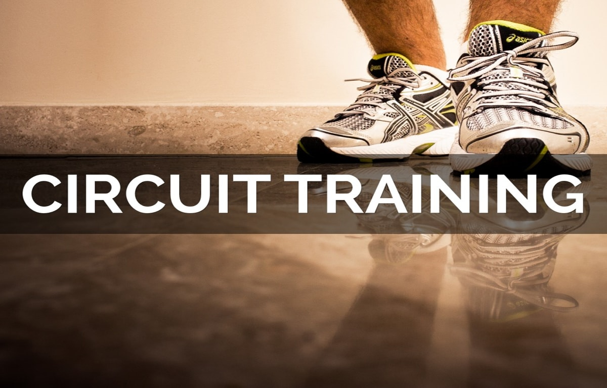 Lose Fat & Build Muscle With Circuit Training by charles poliquin