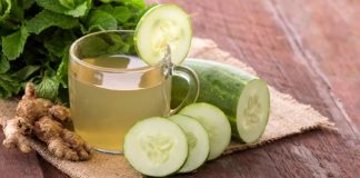 4 Reasons You Should Start Eating Cucumber