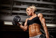 the 5 benefits of weight training for women