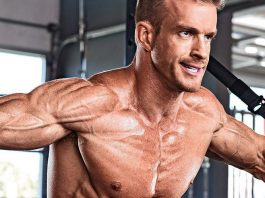 5 best chest exercices
