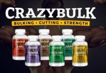 the best crazy bulk reviews in 2018