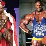 Former Bodybuilding Champion Ronnie Coleman Might Never Walk Again