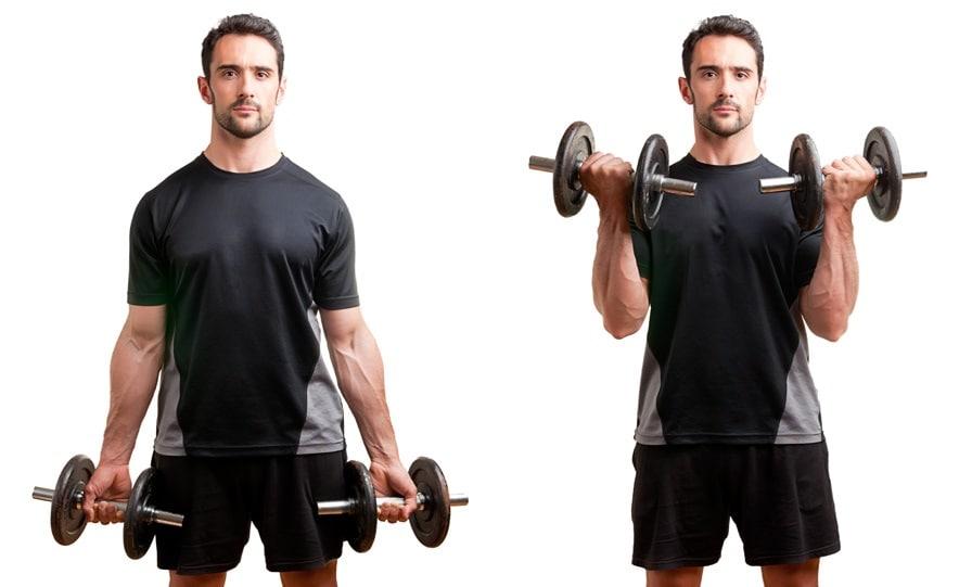 biceps-curl