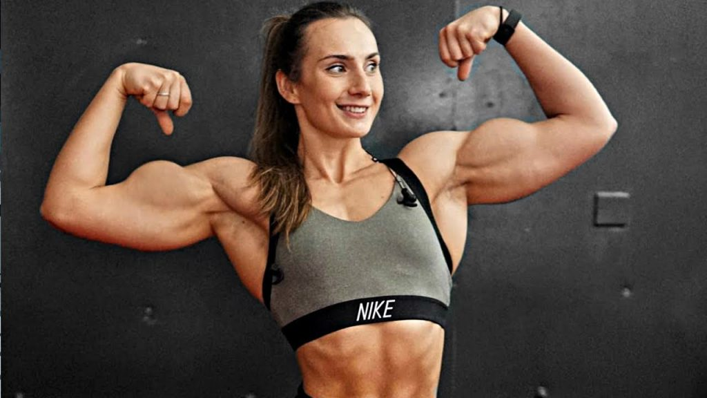 How To Build Muscle As A Woman: Strong Is The New Sexy